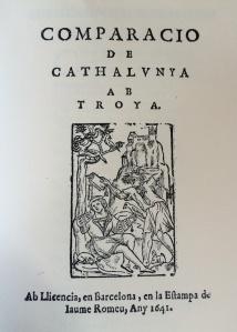 Catalunya-Troya 2021