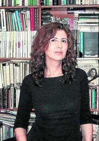 Blanca Andreu