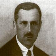 Josep Lleonart (1880 - 1951) Font: CIVTAT