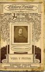 J. Montserrat i Archs - Vers i prosa