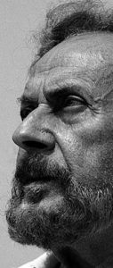 Iannis Ritsos (Γιάννης Ρίτσος) (Monemvasia 1/4/1909 - Atenes 11/11/1990)