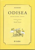 Xose Gago Odisea