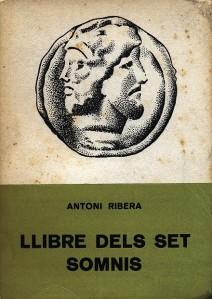 Antoni Ribera - Set somnis