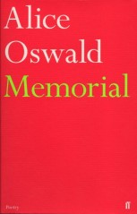 Alice Oswald - Memorial