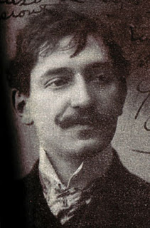 La Grècia de Gómez Carrillo, i d'Unamuno | De Troia a Ítaca