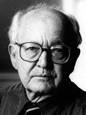 Harald Weinrich (Wismar, Alemanya, 1927)