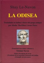 Odissea - Ladino