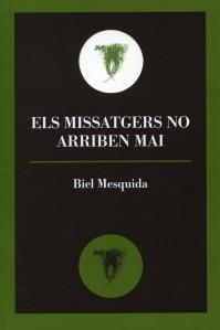 Biel Mesquida - Missatgers