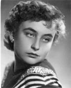 Judita Vaičiūnaitė (Kaunas, Lituània, 12 de juliol de 1937 - Vílnius, Lituània, 12 de febrer de 2001)