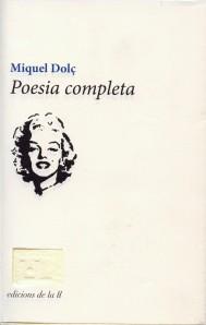 Miquel Dolç - Poesia