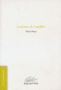 Sònia Moya - Gramàtica de l'equilibri 2