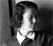 Virginia Hamilton Adair (28-02-1913, New York City - 16-09-2004, Claremont, California)