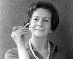 Wisława Szymborska (Bnin, Polònia, 1923 - Cracòvia, 2012)