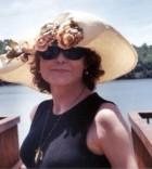 Diann Blakely (Anniston, Alabama, 1957)