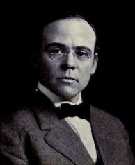 Edgar Lee Masters (Garnett, Kansas, 23 d'agost 1868 - Melrose Park, Pennsylvania, 5 de març 1950)