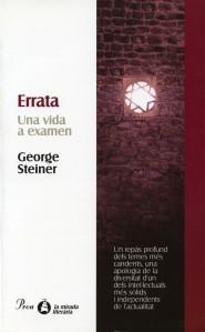 Errata - George Steiner