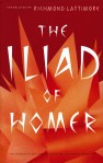 Iliad - Richmond Lattimore