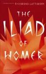 Iliad - Richmond Lattimore