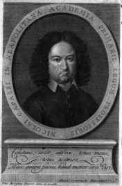Nicolò Capasso (Grumo Nevano, 1671 – 1744)