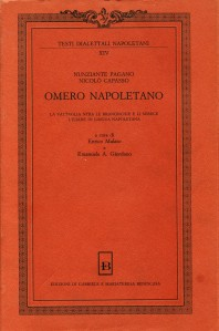 Omero Napoletano