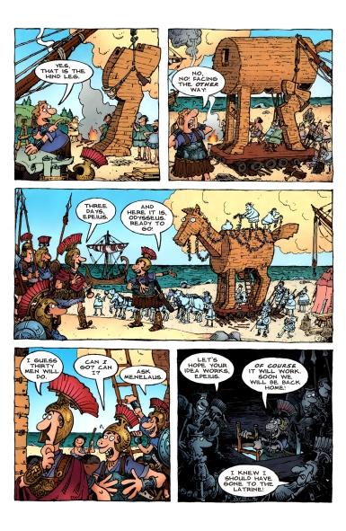 Sergio_Aragonés The trojan horse (2)