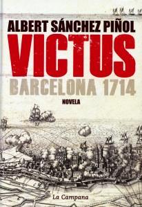 Victus - Sánchez Piñol