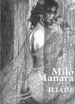 Iliade - Milo Manara