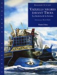 Vaixells negres davant Troia - Rosemary Sutcliff