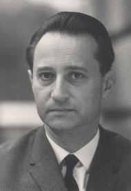 Rába György (Budapest, 1924 – Budapest, 2011)