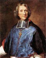 François Fénelon (6 d'agost de 1651 – 7 de gener de 1715)
