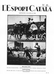 L'esport català