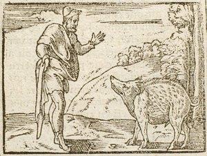 Pierre Coustau - Le pegme 1560
