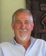 Richard Whitaker (Professor emèrit Universitat Cape Town, Sud-àfrica)