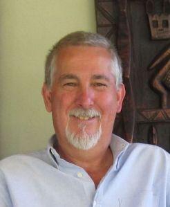 Richard Whitaker (Professor emèrit Universitat Cape Town, Sud-àfrica)