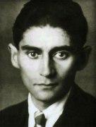 Franz Kafka  (Praga  1883 – Kierling 1924)