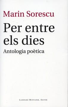 Marin Sorescu Antologia