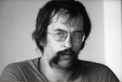 Paulo Leminski (Curitiba, Estado de Paraná, Brasil, 24 de agosto de 1944 - Curitiba, 7 de junio de 1989)