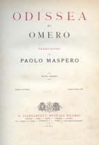 Odissea - Paolo Maspero