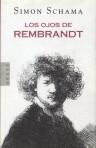 Schama - Los ojos de Rembrandt
