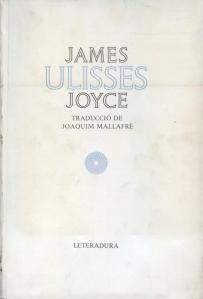 Joyce Ulisses Mallafré