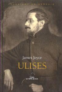 Ulises Joyce - Galego