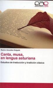 Canta musa en lengua asturiana