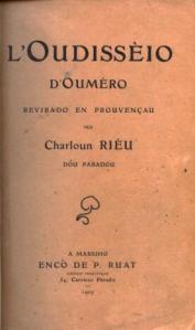 Oudissèio Charloun Riéu 2