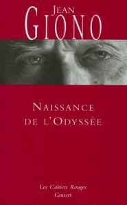 Giono - Naissance de l'Odissée