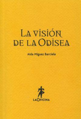 Aída Míguez - La visión de la Odisea