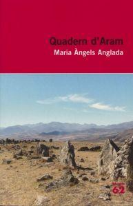 Quadern d'Aram - Mª Àngels Anglada