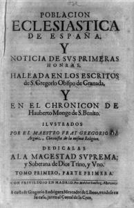 Cronicon Hauberto