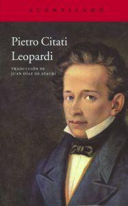 Pietro Citati - Leopardi
