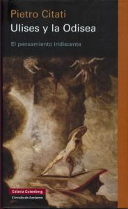 Pietro Citati - Ulises y la Odisea