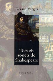 Sonets Shakespeare - Gerard Vergés